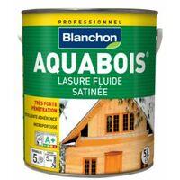 Lasure Aquabois - Blanchon
