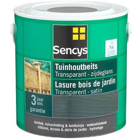 """main image of """"Lasure Bois de Jardin - Sencys"""""""