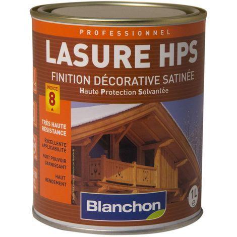 Lasure Bois Extérieur HPS BLANCHON