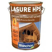 Bois Lasure Hps Lasure Bois Extérieur Blanchon Blanchon Extérieur Lasure Hps wPn0Ok
