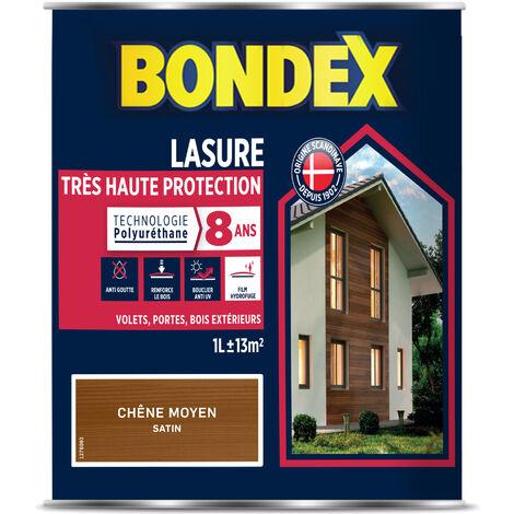 """main image of """"BONDEX LASURE HTE PROTEC.8ANS 5L INC. (Vendu par 1)"""""""