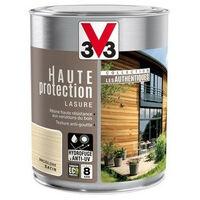 Lasure Haute protection authentique 1L- plusieurs modèles disponibles