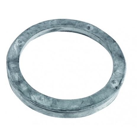 Lateral flange seal ext diameter 100 - ATLANTIC : 070453