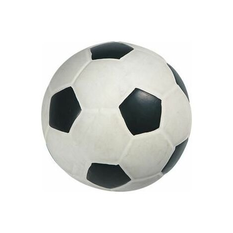 Latex ballon de football 13cm