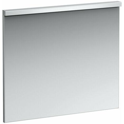 Laufen Châssis de roulement 25 LED Eclairage pour miroir horizontal, avec interrupteur, 25x25x800 - H4474929000071