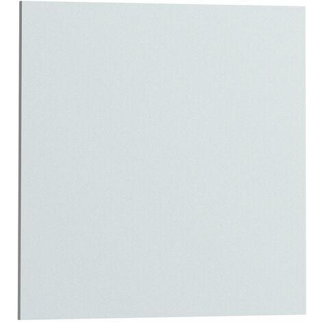 Laufen Panneau arrière de la Palomba pour Box 407001, 260x260, Coloris: Cerise Vermont foncé - H4071511802221