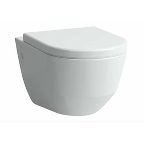 Laufen Pro WC-Sitz mit Deckel abnehmbar weiß H8969503000001