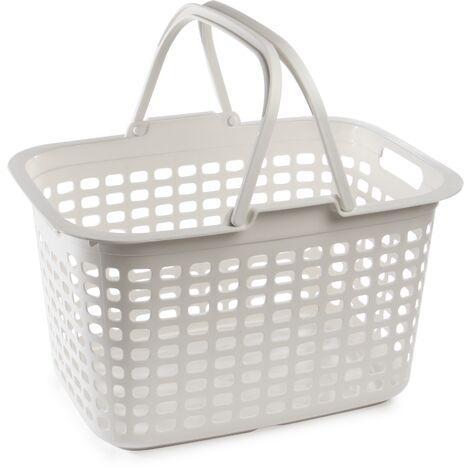 Laundry Tote Basket | Pukkr