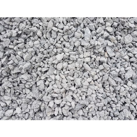 Lava Mulch anthrazit - 500kg