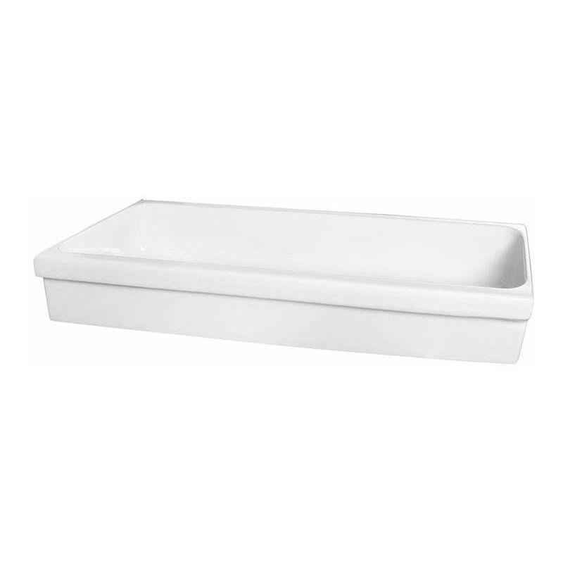 Lavabi A Canale In Ceramica.Lavabo A Canale In Ceramica Idral Kids 10395 10395 1