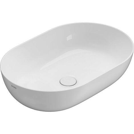 Lavabo à poser ceramica Globo T-EDGE B6054