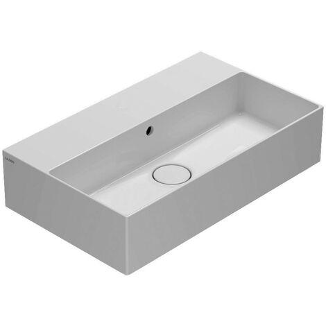 Lavabo à Poser Ceramica Globo T Edge In061 Blanc In061bi