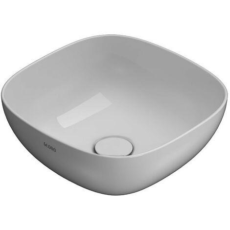 Lavabo à poser ceramica Globo T-EDGE IN061