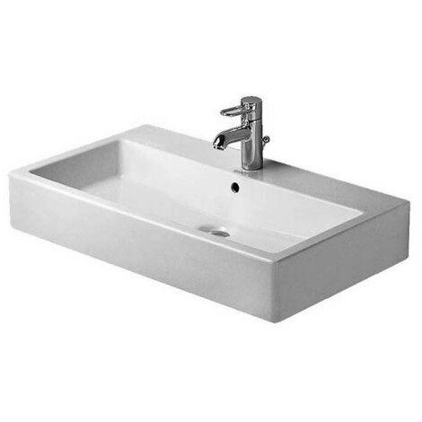 Lavabo Duravit Vero 700 mm - Blanc