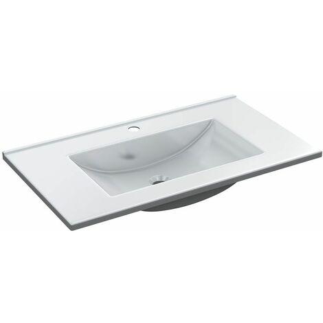 Lavabo lavamanos de Cerámica