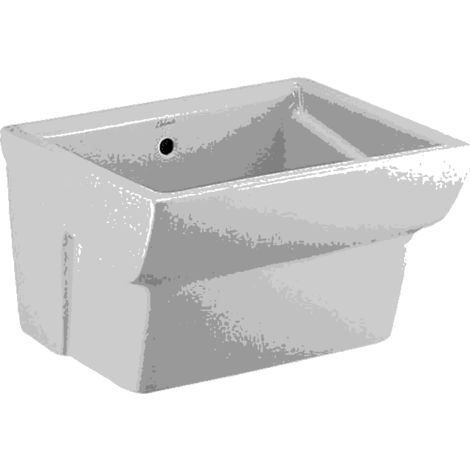 Lavabi Lavatoi In Ceramica.Lavabo Lavandino Lavatoio Sospeso 75 X 61 Cm Ceramica Dolomite Messico 1 Scelta