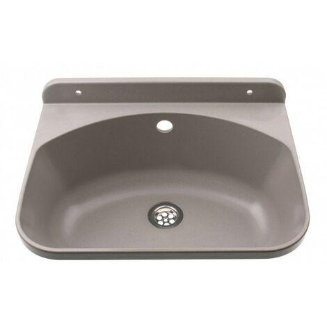 Lavabo vasque chambre 50cm évier