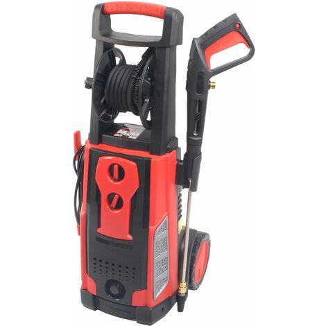 Lavadora Alta Presión / Hidrolimpiadora 225 Bar - 3200W- MADER®