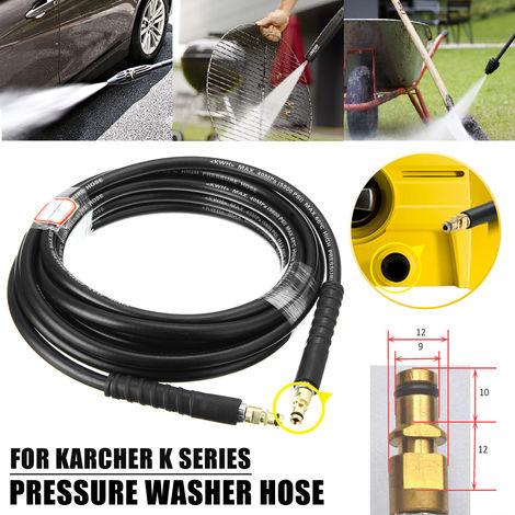 Lavadora de alta presión Lavadora de limpieza Tubería Pr Karcher K2 K3 K4 K5 K7