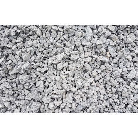 Lavamulch anthrazit 500L - 500 Kg
