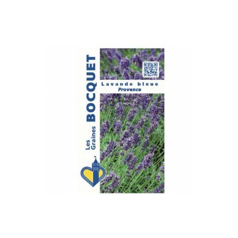 Lavande Blue Provence - 0,2g