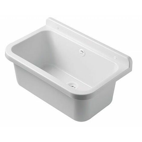 Lavabo In Ceramica Per Esterno.Lavatoio Pilozzo Lavanderia In Resina Per Esterno