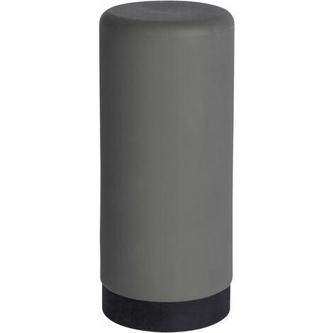Lavavajillas LITZEE Squeez-e, silicona, gris, Ø: 6 x 14 cm