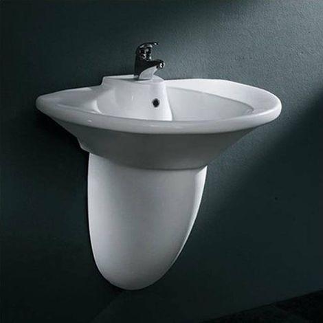 Lave main suspendu Réf : SD3003