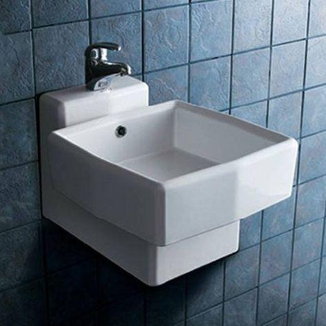 Lave main suspendu Réf : SD3037