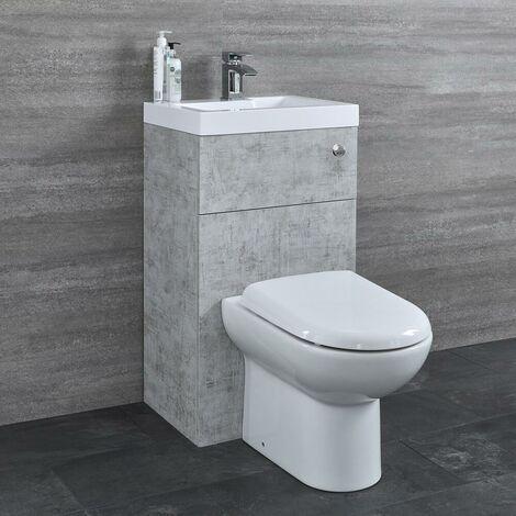 Lave Main WC Intégré