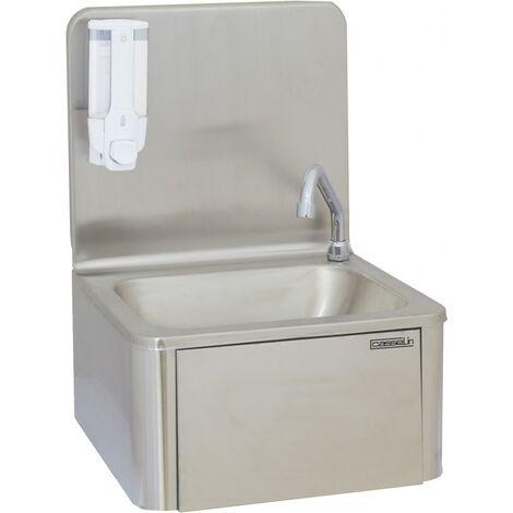 Lave-mains à commande fémorale CLV1