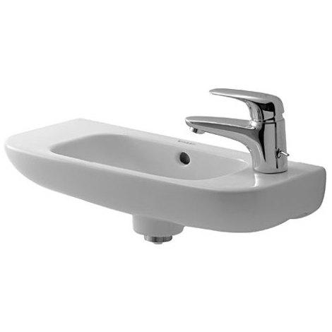 Lave-mains D-code