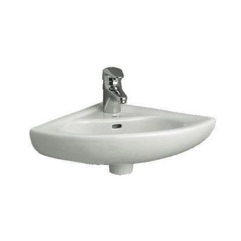 Lave-mains d'angle ARKITEKT 40x40 cm - 6093L003-0001