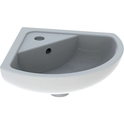 Lave-mains d'angle Bastia GEBERIT - 00109200000