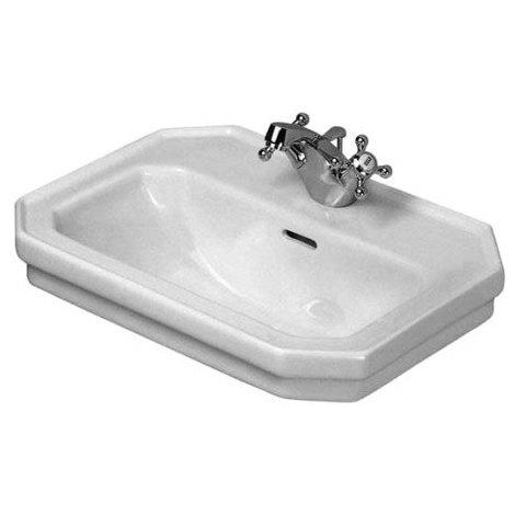Lave-mains Duravit 1930 500 mm - Blanc