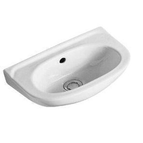 Lave-mains VOLTA COMPACT - Couleur : BLANC