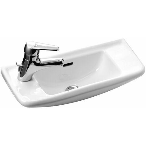 Lave-mains VOLTA Plus COMPACT - Couleur : BLANC
