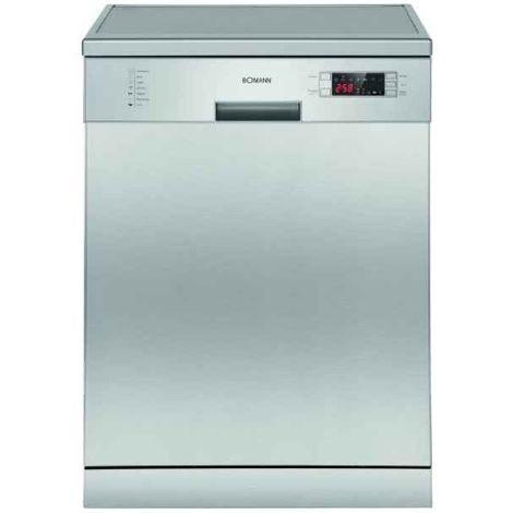 Lave-vaisselle Bomann GSP 858 IX
