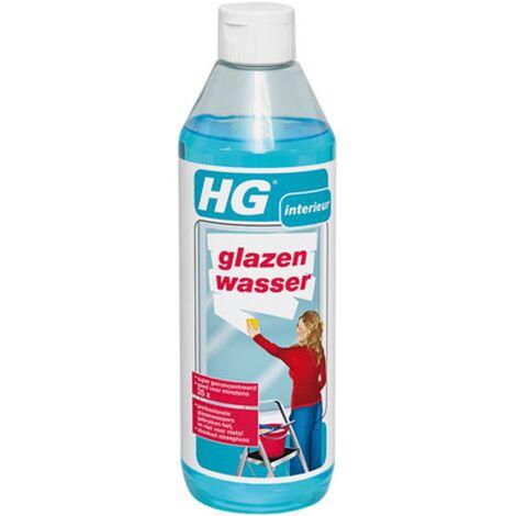 "main image of ""Lave-vitres HG - 500ml"""