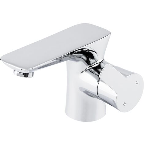Lavell Basin Mixer Tap