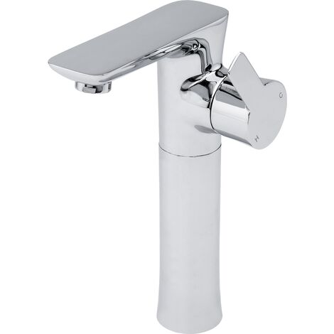 Lavell High Rise Basin Mixer Tap