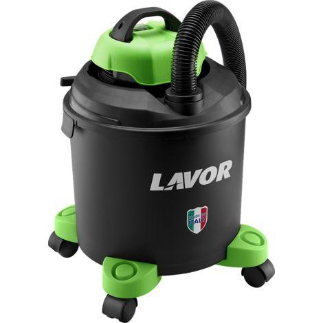 Lavor - Aspirateur eau et poussières 1200W 18L 180 mbar - Joker 1400 P