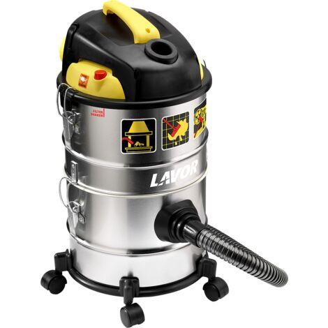 Lavor - Aspirateur eau et poussières 4 en 1 1000W 14+14L 180 mbar - KOMBO - TNT