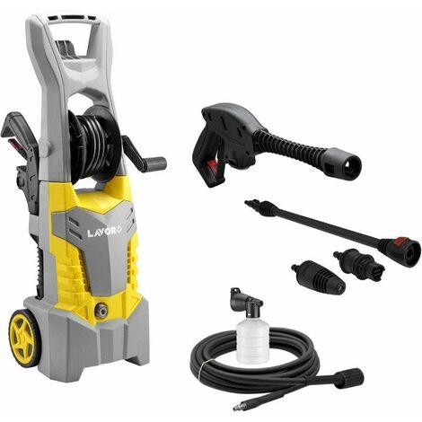 Lavor - Limpiador de alta presión 145 Bars 1900W 420l/h - FAST EXTRA 145