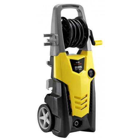 Lavor - Nettoyeur haute pression 225 bars maxi. 2300W moteur à induction 300L/h avec Accessoires - IKON 225 EXTREME