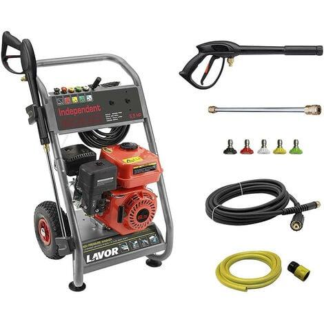 Lavor - Nettoyeur haute pression thermique 220 Bars 630L/h - Independent 3000