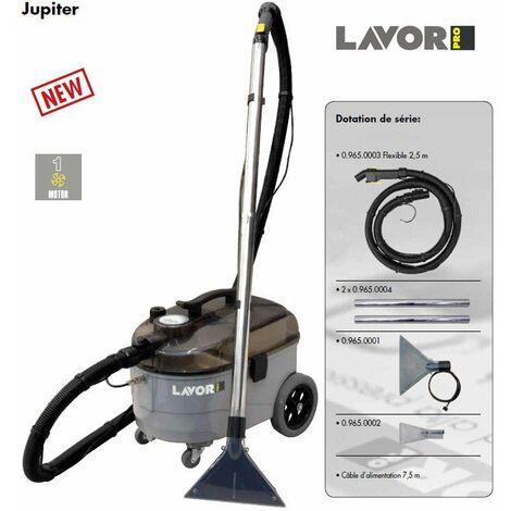 Lavor Pro - Injecteur-extracteur 1100W 50l/s - JUPITER - TNT