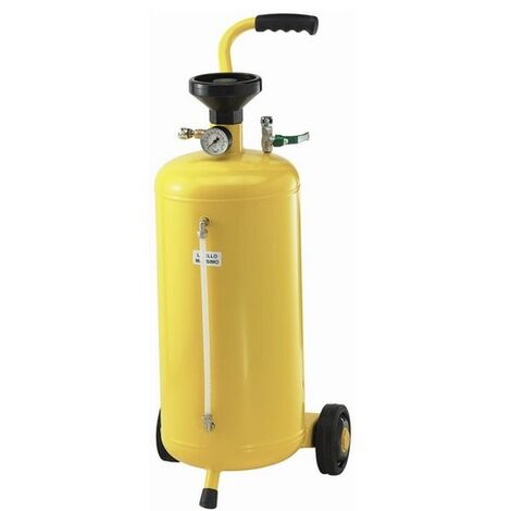 Lavor Pro - Pulverizador químico 24L 6bar lanza 600mm - SPRAY NV24
