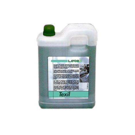 Lavor Texil détergent 2 litres pour tissus et moquettes 0.010.0031
