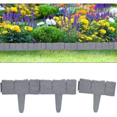Lawn Edging Sets - 10x Granite Design